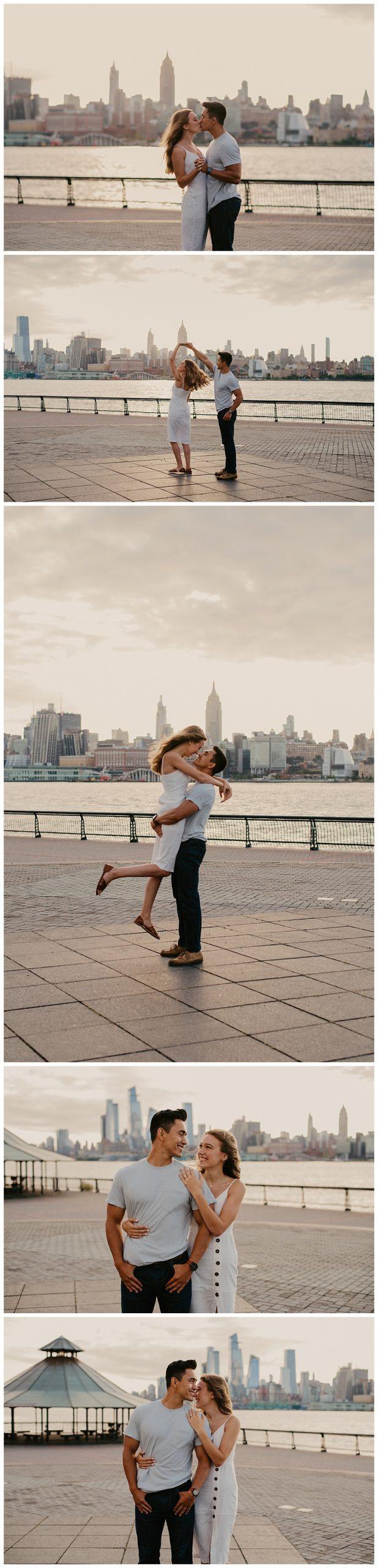 hoboken-pier-a-sunrise-engagement-session