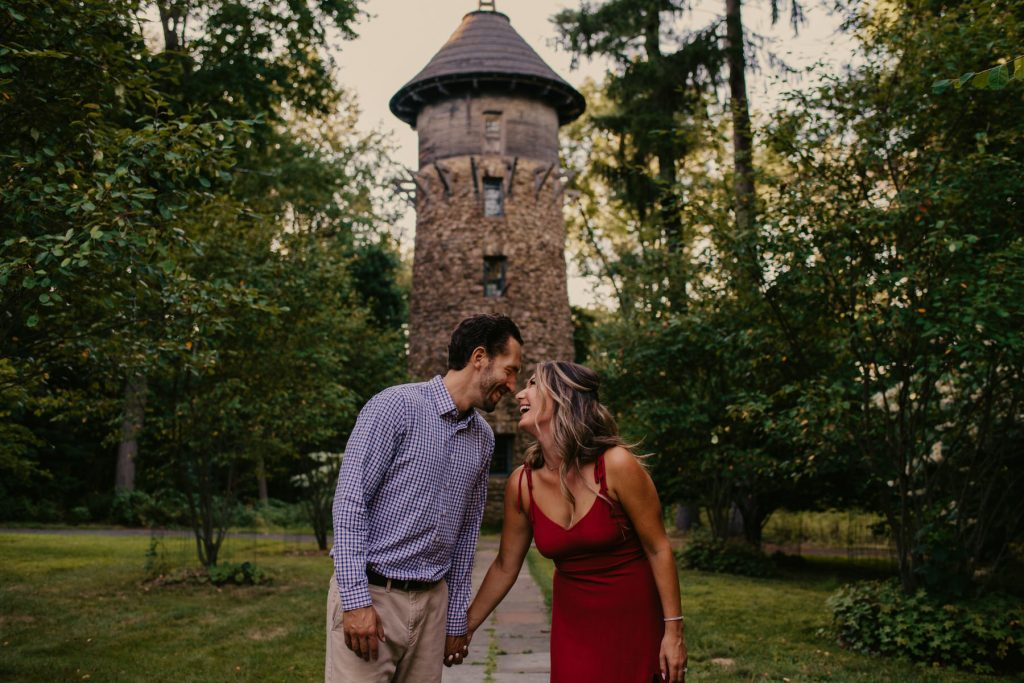 engagement-session-cross-estate-gardens-new-jersey