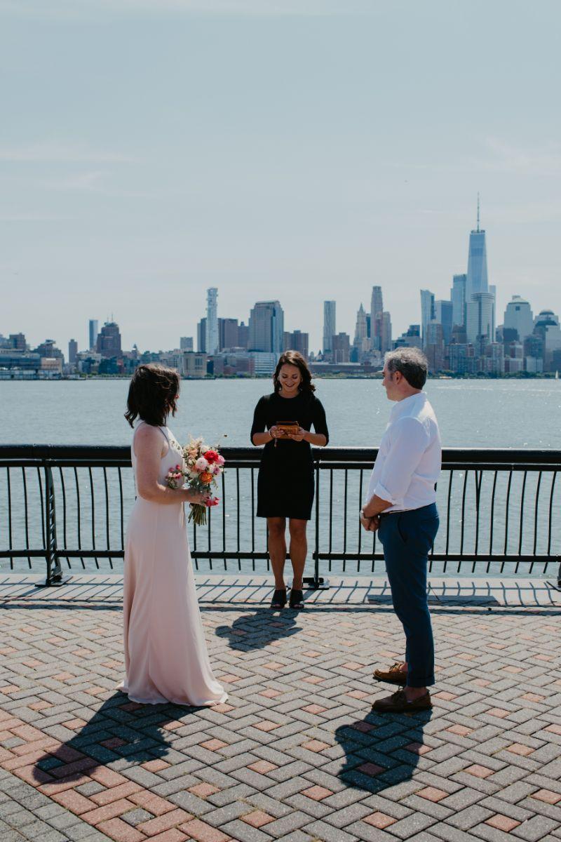 Pier A Wedding Venue in Hoboken NJ on the waterfront
