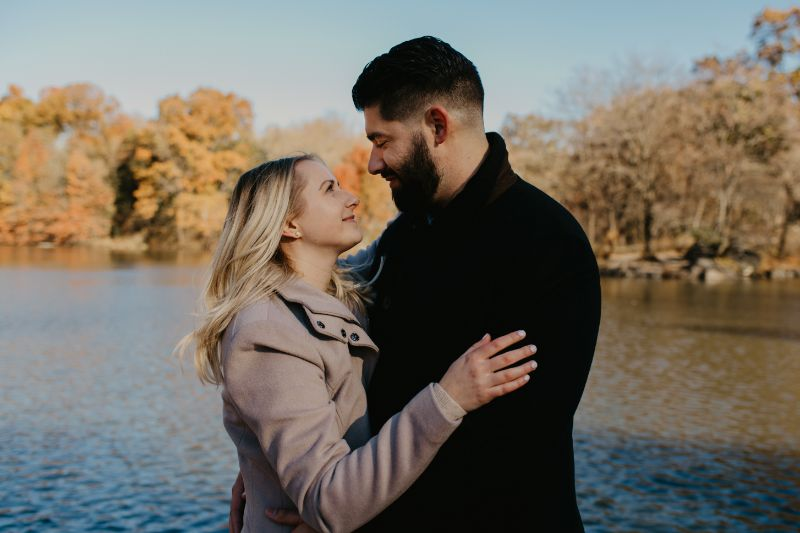 Engagement Photos in New Jersey