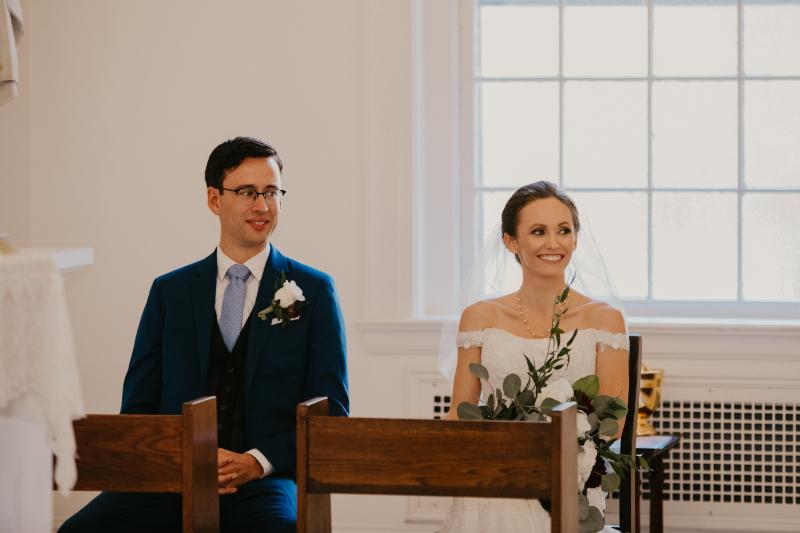 church wedding in new jersey