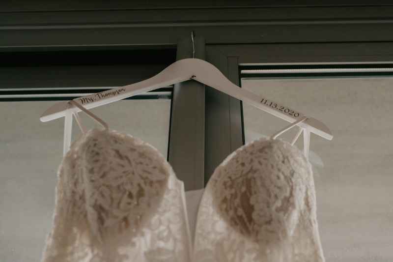 wedding dress in new jersey w hotel
