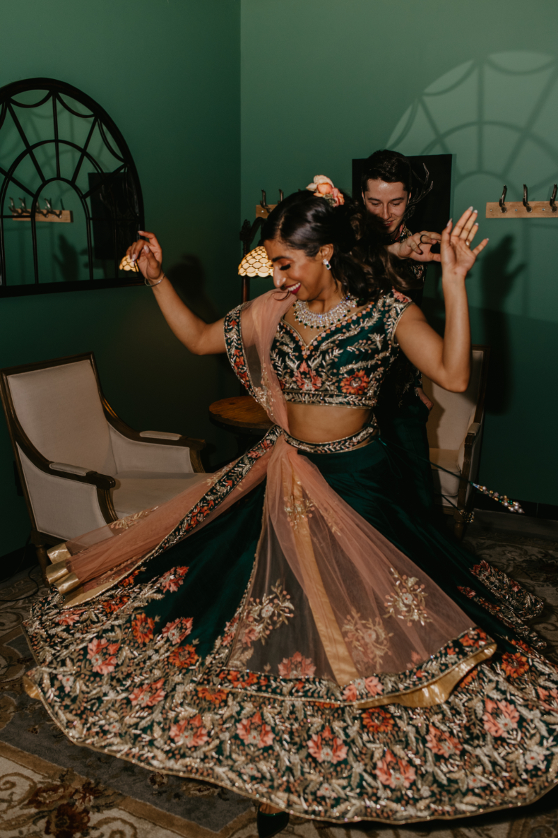 South Asian Wedding Ideas in New Jersey
